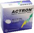 Actron, comprimé effervescent